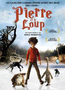 Pierre et le loup : un des meilleurs films d'animation