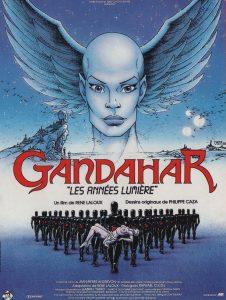 Gandahar : un des meilleurs films d'animation