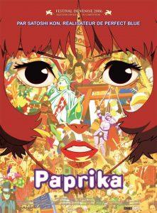 Paprika : un des meilleurs films d'animation