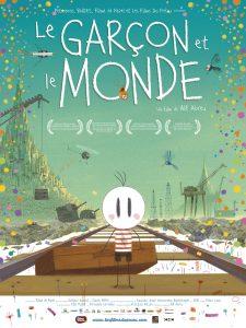 Le garçon et le monde : un des meilleurs films d'animation