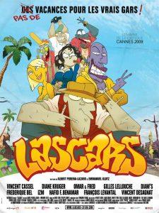 Lascars : un des meilleurs films d'animation