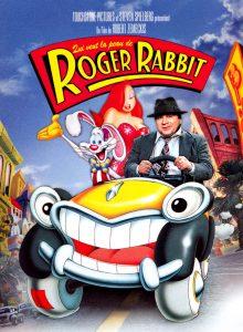Qui veut la peau de Roger Rabbit ? : un des meilleurs films d'animation