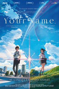 Your name : un des meilleurs films d'animation