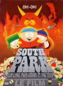 South Park : un des meilleurs films d'animation