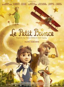 Le petit prince : un des meilleurs films d'animation