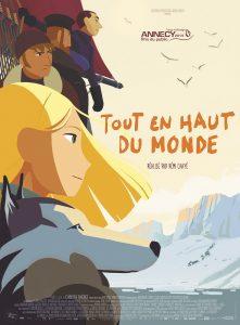Tout en haut du monde : un des meilleurs films d'animation