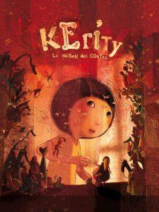 Kerity, la maison des contes : un des meilleurs films d'animation