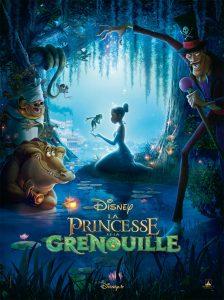 La princesse et la grenouille: un des meilleurs films d'animation