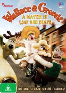 Wallace et Gromit, sacré pétrin : Lascars : un des meilleurs films d'animation