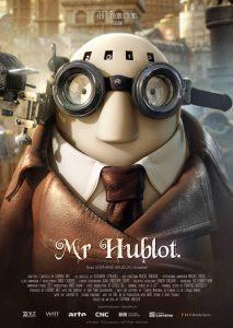 Mr. Hublot : un des meilleurs films d'animation