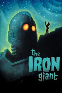 Le géant de fer : un des meilleurs films d'animation