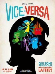 Vice versa : un des meilleurs films d'animation