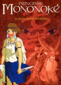 Princesse Mononoké : un des meilleurs films d'animation
