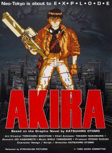 Akira : un des meilleurs films d'animation