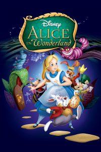 Alice au Pays des Merveilles : un des meilleurs films d'animation