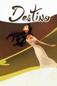 Destino : un des meilleurs films d'animation