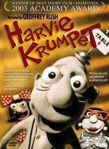 Harvie Krumpet : un des meilleurs films d'animation