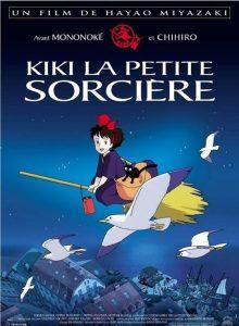 Kiki, la petite sorcière : un des meilleurs films d'animation