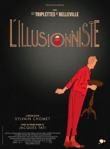 L'illusionniste : un des meilleurs films d'animation