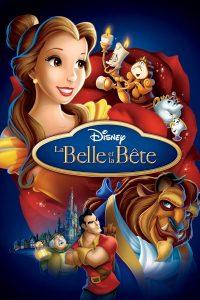La belle et la bête : un des meilleurs films d'animation