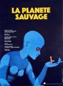 La planète sauvage : un des meilleurs films d'animation