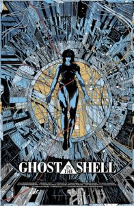 Ghost in the shell : un des meilleurs films d'animation