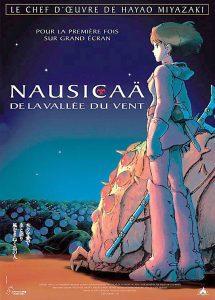Nausicaä: un des meilleurs films d'animation