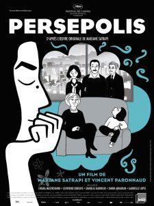 Persepolis : un des meilleurs films d'animation