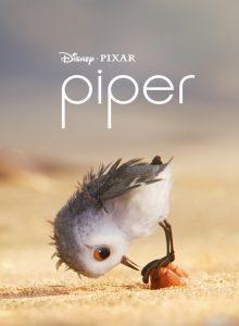 Piper : un des meilleurs films d'animation