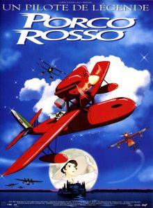 Porco Rosso : un des meilleurs films d'animation