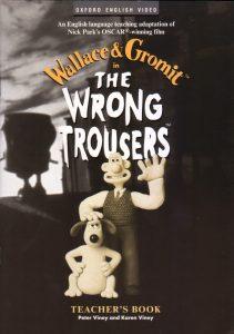 Wallace et Gromit, un mauvais pantalon : un des meilleurs films d'animation