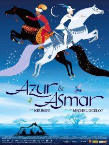Azur et Asmar : un des meilleurs films d'animation