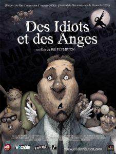 Des idiots et des anges : un des meilleurs films d'animation