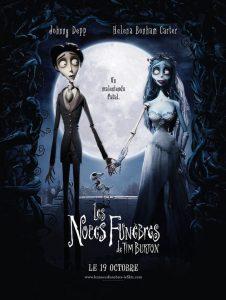 Les noces funèbres : un des meilleurs films d'animation