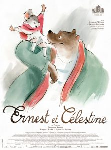Ernest et Célestine : un des meilleurs films d'animation