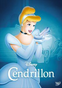 Cendrillon : un des meilleurs films d'animation