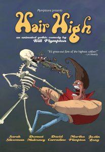 Hair high : un des meilleurs films d'animation