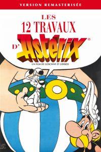 Les douze travaux d'Astérix : un des meilleurs films d'animation