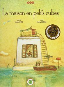 La maison en petits cubes : un des meilleurs films d'animation