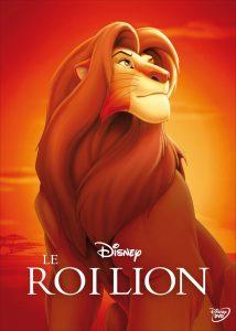 Le roi lion : un des meilleurs films d'animation