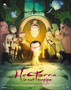 Nocturna, la nuit magique : un des meilleurs films d'animation
