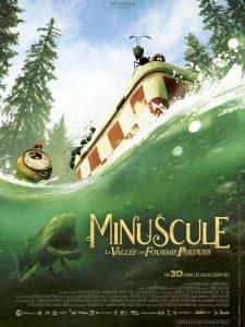 Minuscule : un des meilleurs films d'animation