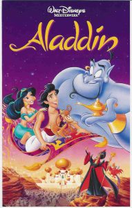 Aladdin : un des meilleurs films d'animation
