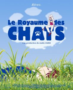 Le royaume des chats : un des meilleurs films d'animation