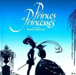 Princes et princesses : un des meilleurs films d'animation