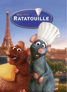 Ratatouille : un des meilleurs films d'animation