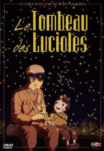 Le tombeau des lucioles : un des meilleurs films d'animation