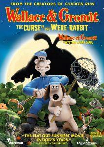 Wallace et Gromit, le mystère du lapin-garou : un des meilleurs films d'animation