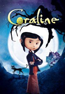 Coraline : un des meilleurs films d'animation