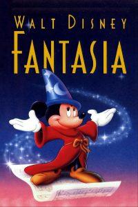 Fantasia : un des meilleurs films d'animation
